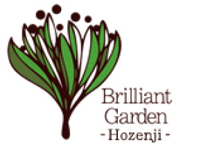 brilliantgarden logo